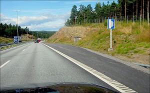 Motorvei
