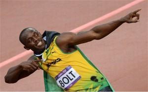 Usane Bolt